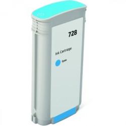 Cartuccia Per HP 728C (F9J67A) Compatibile Ciano