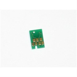 Chip di Ricambio Nero Light Light Per Epson C13T603900 (T563900)