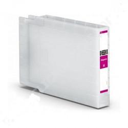 Cartuccia Per Epson C13T04B340 Compatibile Magenta