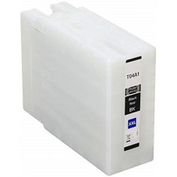 Cartuccia Per Epson C13T04A140 Compatibile Nera