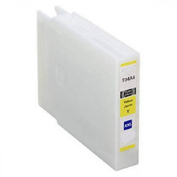 Cartuccia Per Epson C13T04A440 Compatibile Giallo