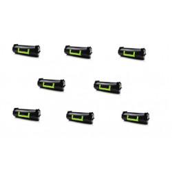Offerta 8 Toner Dell 593-11167 (M11XH/C3NTP) Compatibili