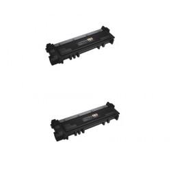 Offerta Bipack Toner Dell PVTHG Compatibili