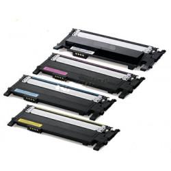Multipack Toner Samsung CLT-K404S CLT-C404S CLT-M404S CLT-Y404S