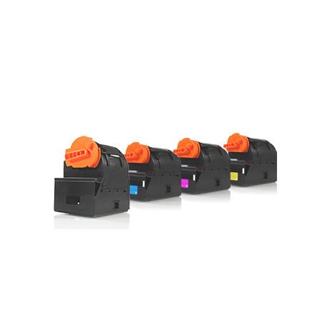 Toner Nero Compatibile Con Canon C-EXV21bk (0452B002)