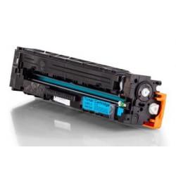 Toner Per Canon 045H Compatibile Ciano (1245C002)