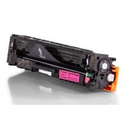 Toner Per Canon 046H Compatibile Magenta (1252C002)