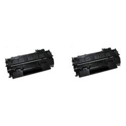 Bipack Toner Per HP CF280A Compatibili