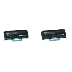 Toner Nero Compatibile Per Lexmark 0X340H11G