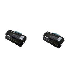 Bipack Toner Lexmark E360H11E Compatibili