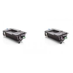 Bipack Toner Per Kyocera TK-3100 Compatibili