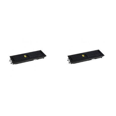 Bipack Toner Per Kyocera TK-435 Compatibili