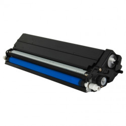 Toner Brother TN910 Compatibile Ciano