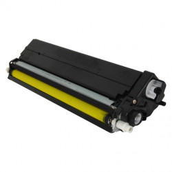 Toner Brother TN910 Compatibile Giallo