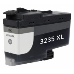 Cartuccia Per Brother LC3235XL BK Compatibile Nera