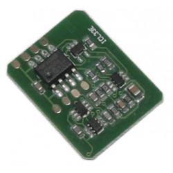 Microchip Nero Per Cartucce Oki 43324424