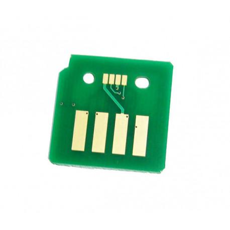 Kit Ricarica Toner Giallo Per Cartucce Xerox 006R01458