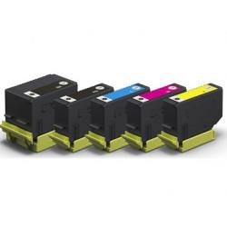 Rainbow Cartucce Epson 202XL Compatibili