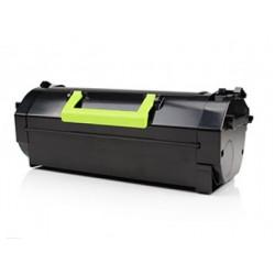 Toner Lexmark 63B2H00 Compatibile Nero