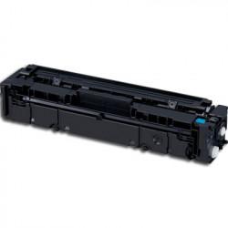 Toner Per Canon 054C Compatibile Ciano