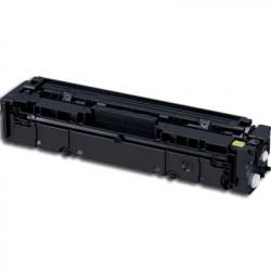 Toner Per Canon 054Y Compatibile Giallo