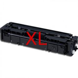 Toner Per Canon 054BKH Compatibile Nero