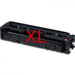 Toner Per Canon 054MH Compatibile Magenta