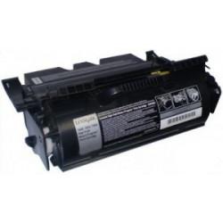 Kit Ricarica Toner Nero Per Cartucce Lexmark 64416XE