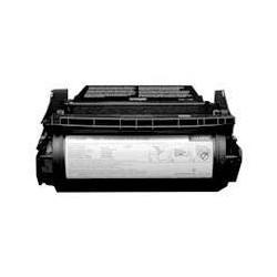 Toner Per Lexmark 12A762 Compatibile Nero