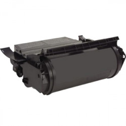 Toner Per Lexmark 12A5845 Compatibile Nero