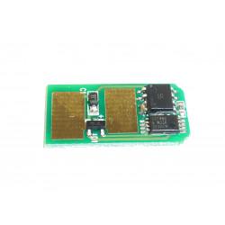 Microchip Nero Per Cartucce Oki 44469803