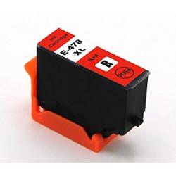 Cartuccia Epson T4785XL Rossa Compatibile