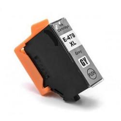 Cartuccia Epson T4786XL Grigia Compatibile