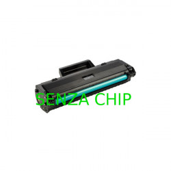 Toner Per HP 106A Compatibile Nero