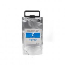 Serbatoio Inchiostro Epson T9732 Ciano Pigmentato