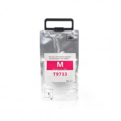 Serbatoio Inchiostro Epson T9733 Magenta Pigmentato