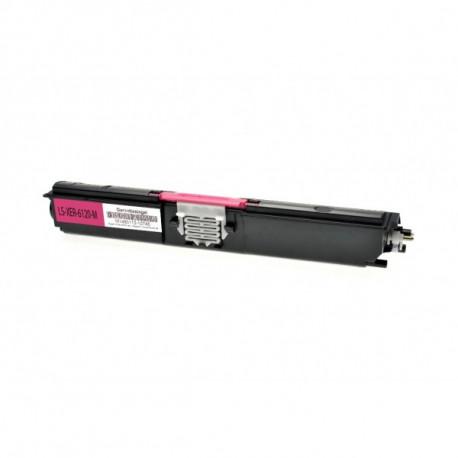 Kit Ricarica Toner Magenta Per Cartucce Xerox 113R00695