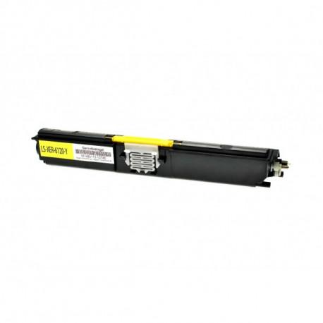 Kit Ricarica Toner Giallo Per Cartucce Xerox 113R00694
