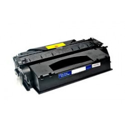 Toner Canon CRG708H Compatibile Nero