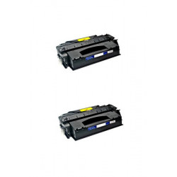 Offerta ipack Toner Canon CRG708H Compatibili