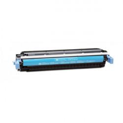 Toner Per Hp C9731A Compatibile Ciano