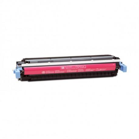 Kit Ricarica Toner Magenta Per Cartucce Hp C9733A