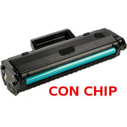 Toner Per HP 106A Compatibile Nero Con Chip